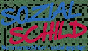 Logo sozialschild